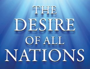 Book Announcement: The Desire Of All the Nations